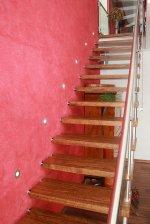 Treppen aus Polen